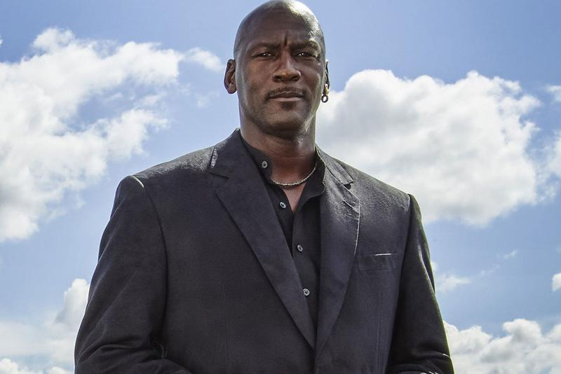 Michael Jordan Issues Statement on George Floyd death protest police brand support protests nike