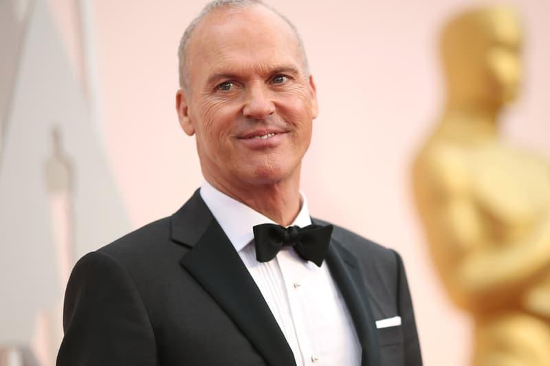 Michael Keaton Play Batman Flash Movie Rumors Info DC Comics Ezra Miller Andy Muschietti