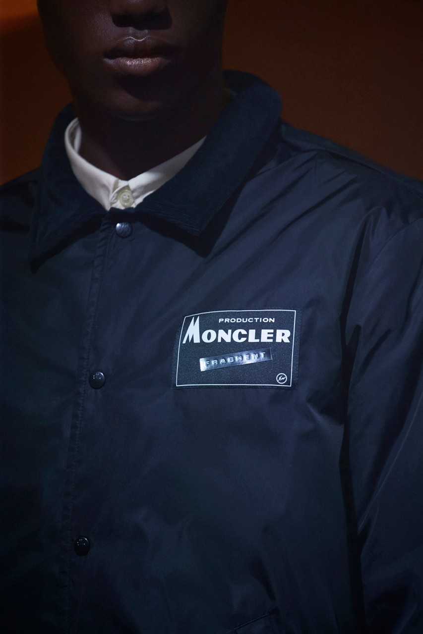 モンクレール 藤原ヒロシ 7 Moncler Fragment Hiroshi Fujiwara が最新コレクション & 山下智久を起用した第2弾ムービーを解禁 7 Moncler Genius Hiroshi Fujiwara Fall/Winter 2020 collection fw20 lookbook collaboration fragment design converse chuck taylor lewis leathers thunderbolt project pikachu pokemon release date info buy