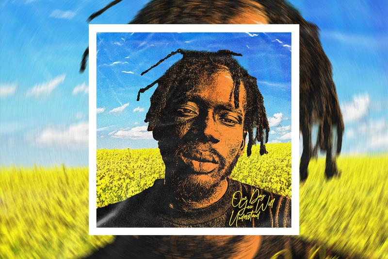 Mr Eazi emPawa Africa One Day You Will Understand Album Stream afropop GUILTYBEATZ BLAQ JERZEE NONSO AMADI LEGENDURY BEATZ