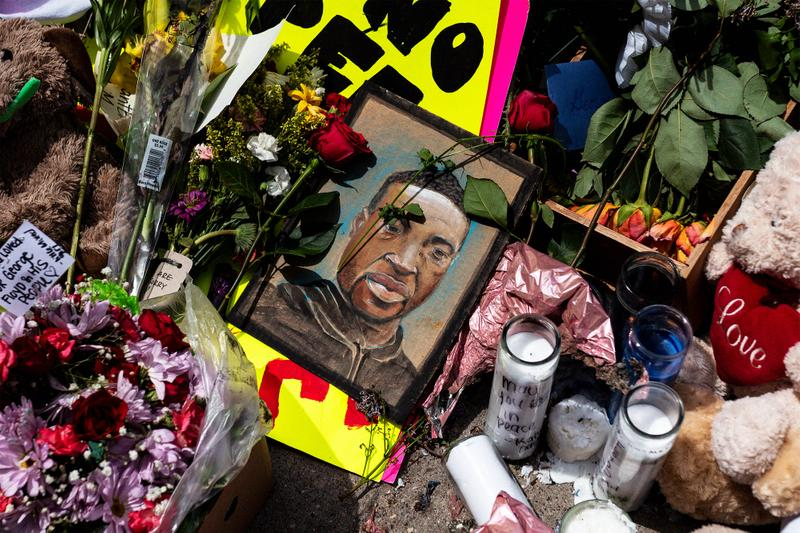 Music Industry Blackout Tuesday to Combat Racism Rest In Peace George Floyd RIP Protest HYPEBEAST HipHop Rap Rapper Injustice Police Violence JAY-Z JAYZ JAY Z