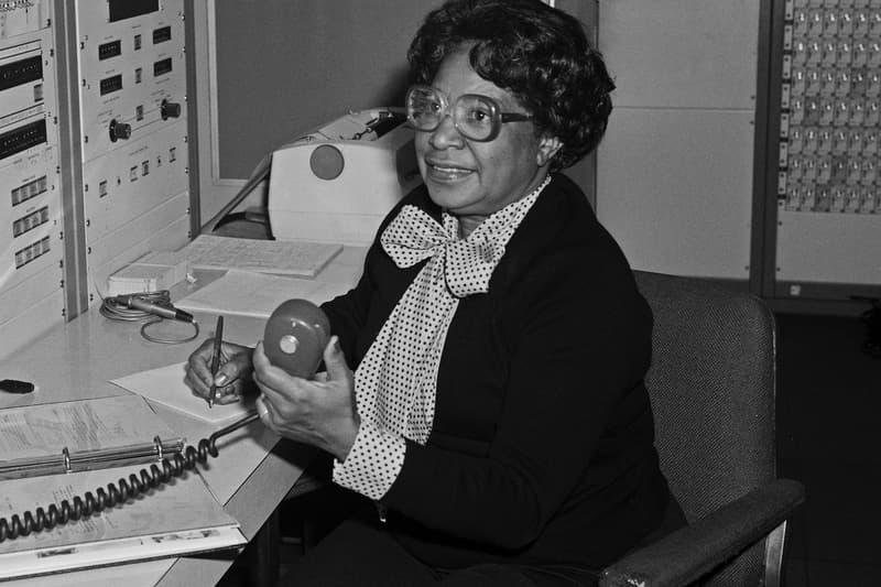 NASA Renames Headquarters Honoring Mary W. Jackson First Black Female Engineer Aeronautics