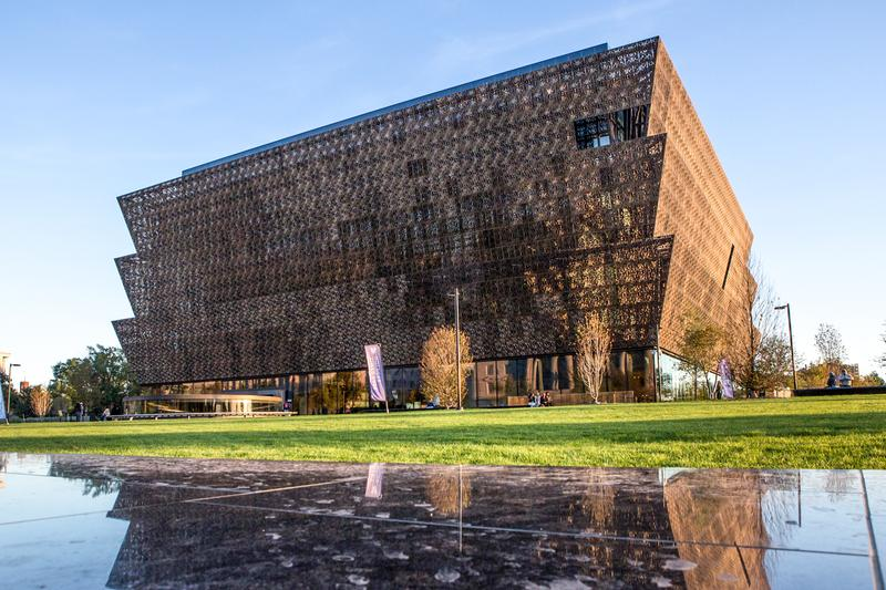 National Museum African American History Culture Talking About Race online Portal news george floyd breonna taylor minneapolis louisville black lives matter blm