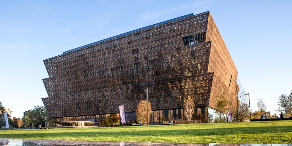 National Museum Of African American History And Culture Talking About Race Portal Hypebeast