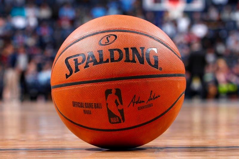 NBA Second Site For Season Continuation Info