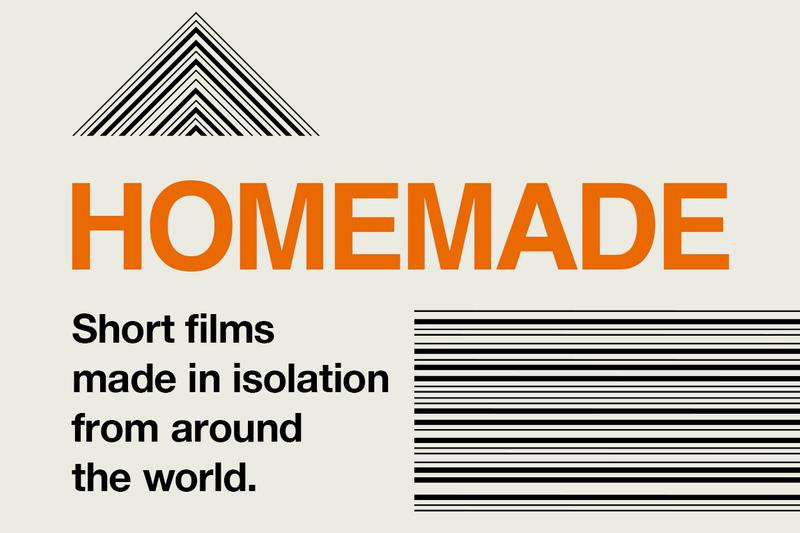 "Netflix ""HOMEMADE"" Short Film Series Movie Directors Producers COVID-19 Coronavirus Lockdown Diaries Fictional Stories The Apartment Pictures Kristen Stewart Maggie Gyllenhaal"