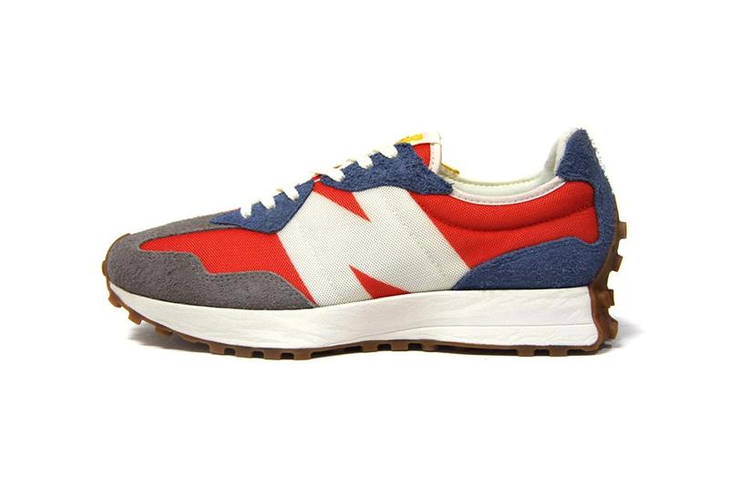 New Balance MS327 SFC Sneaker Summer 2020 Colorways shoe mita buy price release date