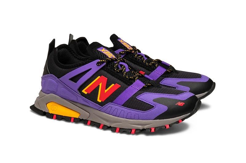 new balance x racer utility outer space black mirage MSXRCTCE MSXRCTCA tan orange blue yellow green red purple official release date info photos price store list buying guide