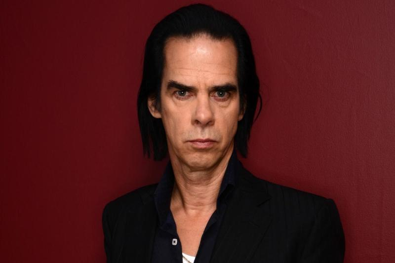 Nick Cave Discusses Why He Won't Make Protest Songs HYPEBEAST The Bad Seeds Australian Rock Band Melbourne 1983 Instrumentalist Guitarist Vocalist Piano