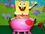 Nickelodeon Announces SpongeBob Squarepants as Member of LGBTQ Community