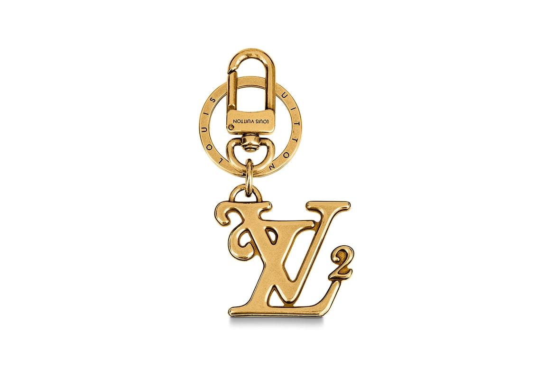 Nigo X Virgil Abloh Louis Vuitton Lv Drop 1 Online Re Release Hypebeast
