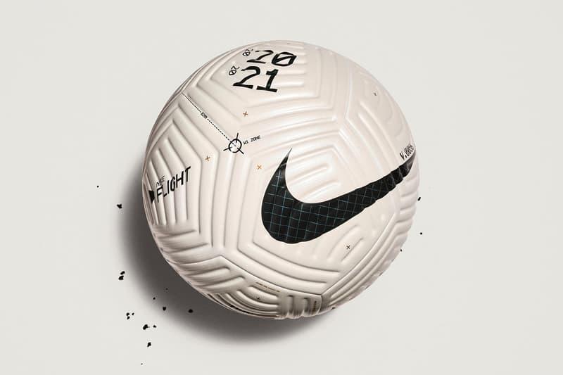 Nike AerowSculpt Flight Ball News soccer sports football aerodynamic Info