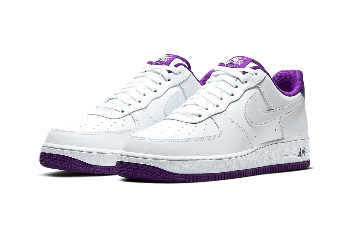 Hombre rico ola personal  Nike Air Force 1 '07