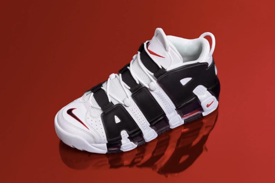 Nike Air More Uptempo \