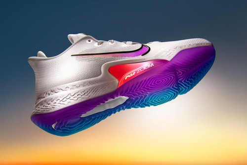 Nike Reveals Release Info for the Air Zoom BB NXT