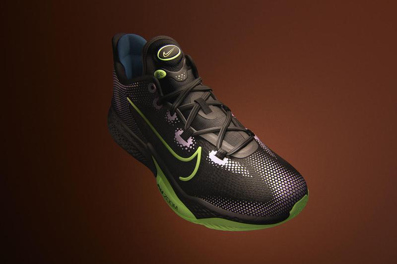 Nike Air Zoom BB NXT Release Info Date Buy Price black green Dangerous white Rawthentic