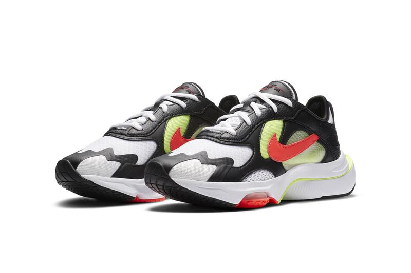 nike air zoom division official release date info photos price store list buying guide