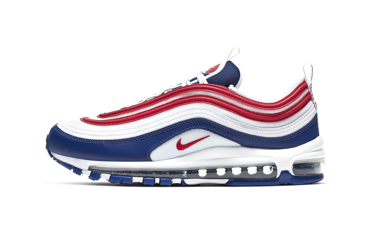 Nike's Summer 2020 \