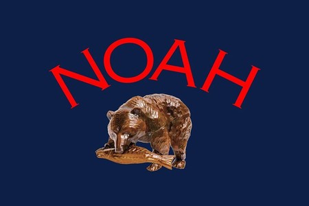 NOAH Designs Special T-Shirt for New Osaka Store