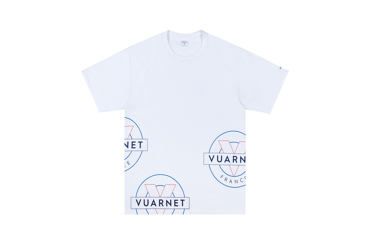 vuarnet noah new york tokyo club house eyewear apparel release information buy cop purchase cap rugby shirt t-shirt sweatshirt shorts details brendon babenzien