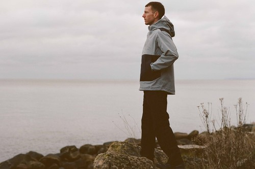 Norse Projects Recycles Unused GORE-TEX Fabrics for Functional Capsule