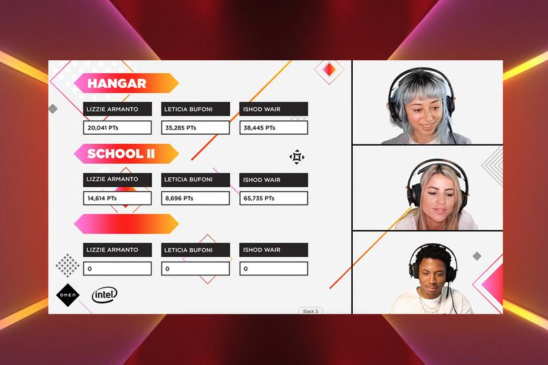 Panel Gaming tournament Dj set twitch youtube live streaming Toro y Moi Jeff Staple FaZe Nikan Daryl Butler Ishod Wair Lizzie Armanto Leticia Bufoni Tony Hawk Pro Skater 2