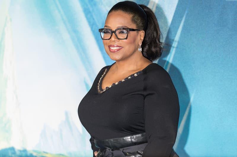 Oprah Winfrey Black Lives Matter #Blacklivesmatter OWN