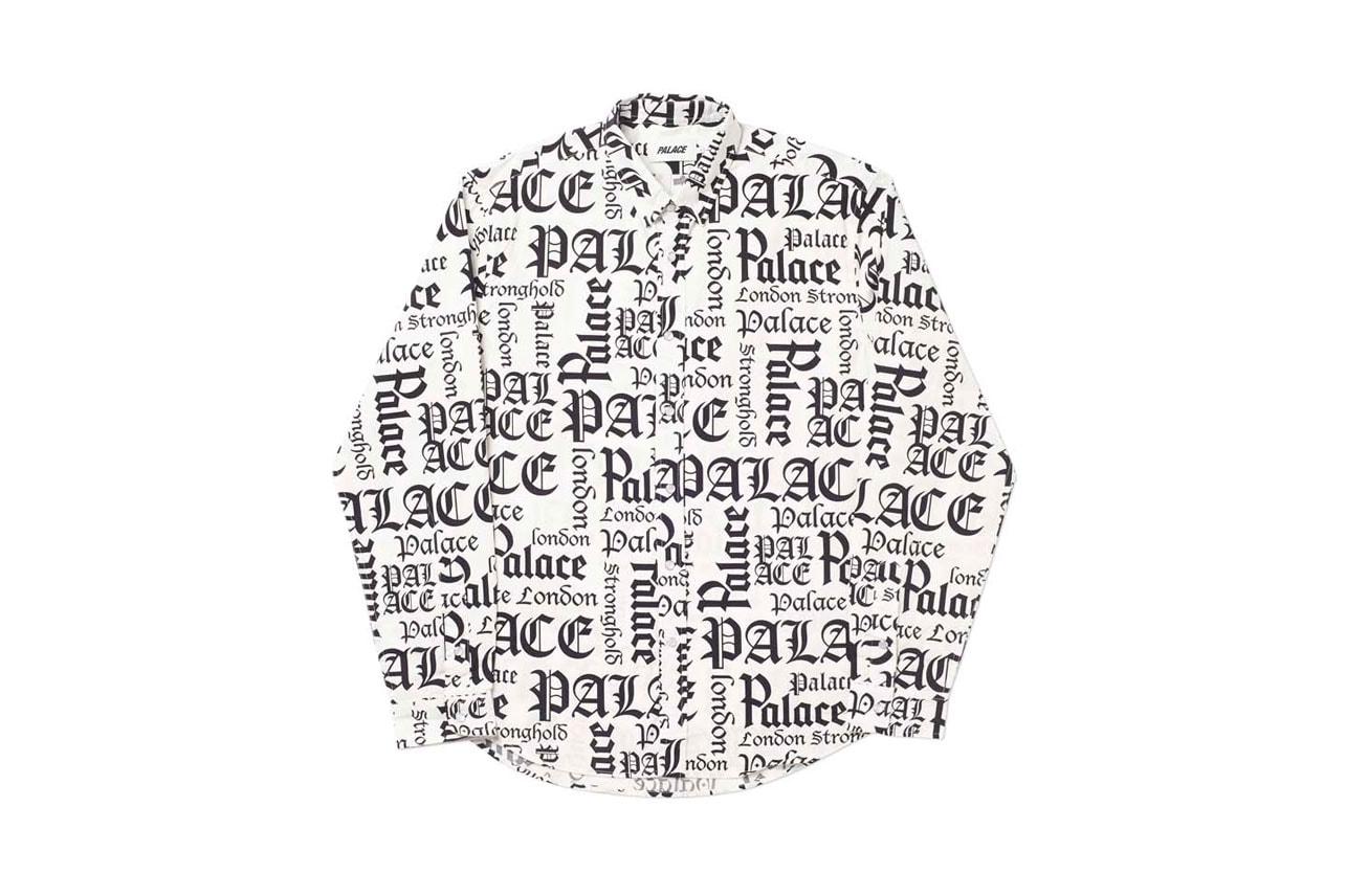 Supreme Spring Summer 2020 Week 16 Release List Palace Week 6 BAPE COMME des GARÇONS Infinite Archives Hiroshi Fujiwara Stüssy Cremate AFFIX Fear of God Barton Perreira NOAH Vuarnet skateboards #BlackLivesMatter