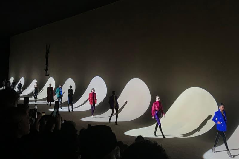 paris fashion week spring summer 2021 september 2021 federation dior louis vuitton balenciaga details pitti milan london
