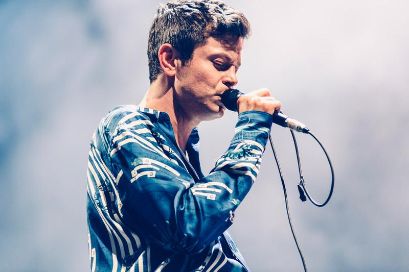 """Perfume Genius Mazzy Star Cover """"Fade Into You"""" Concert Mad Cool Festival Madrid Spain Amazon PROUD Playlist"""