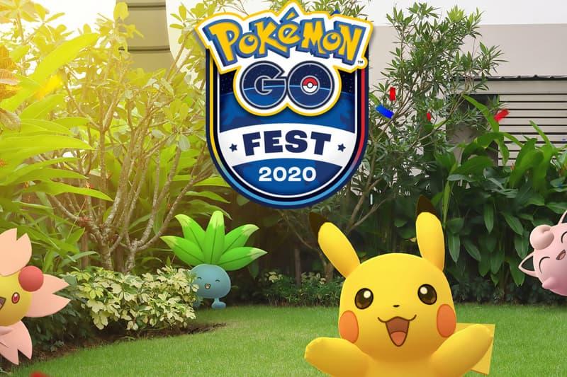 Niantic Pokémon Go Donate $5 MIllion USD Go Fest 2020 Sales Black Lives Matter STEM