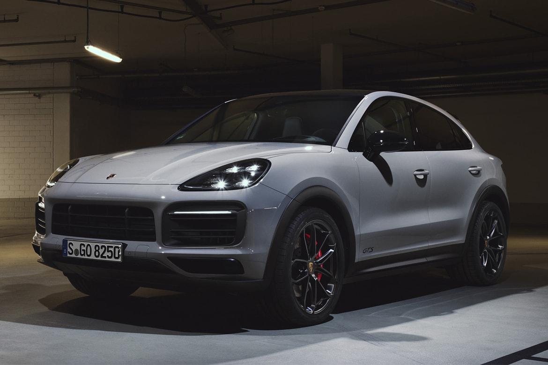 2021 Porsche Cayenne Gts Suv Release Info Hypebeast