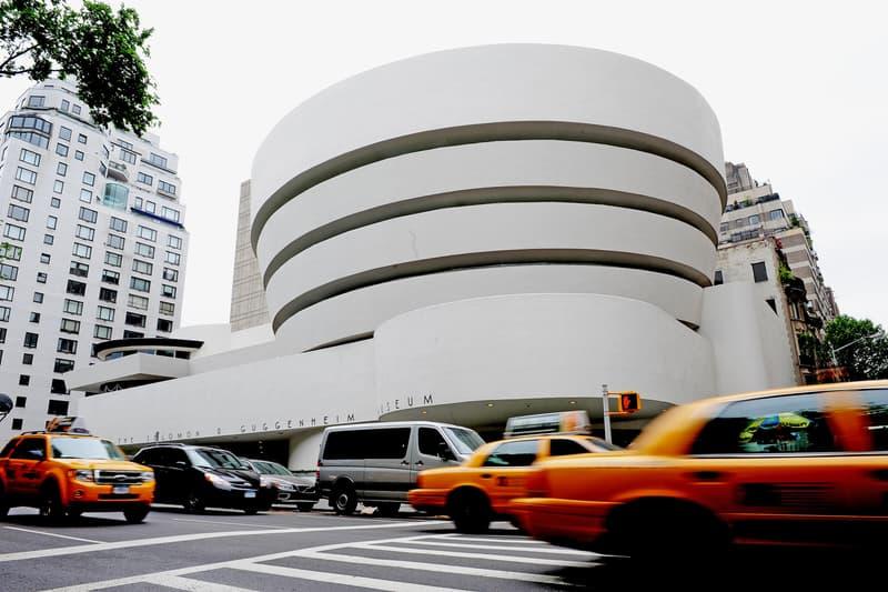 protest letter new york art institutions museum of modern art guggenheim metropolitan museum of art