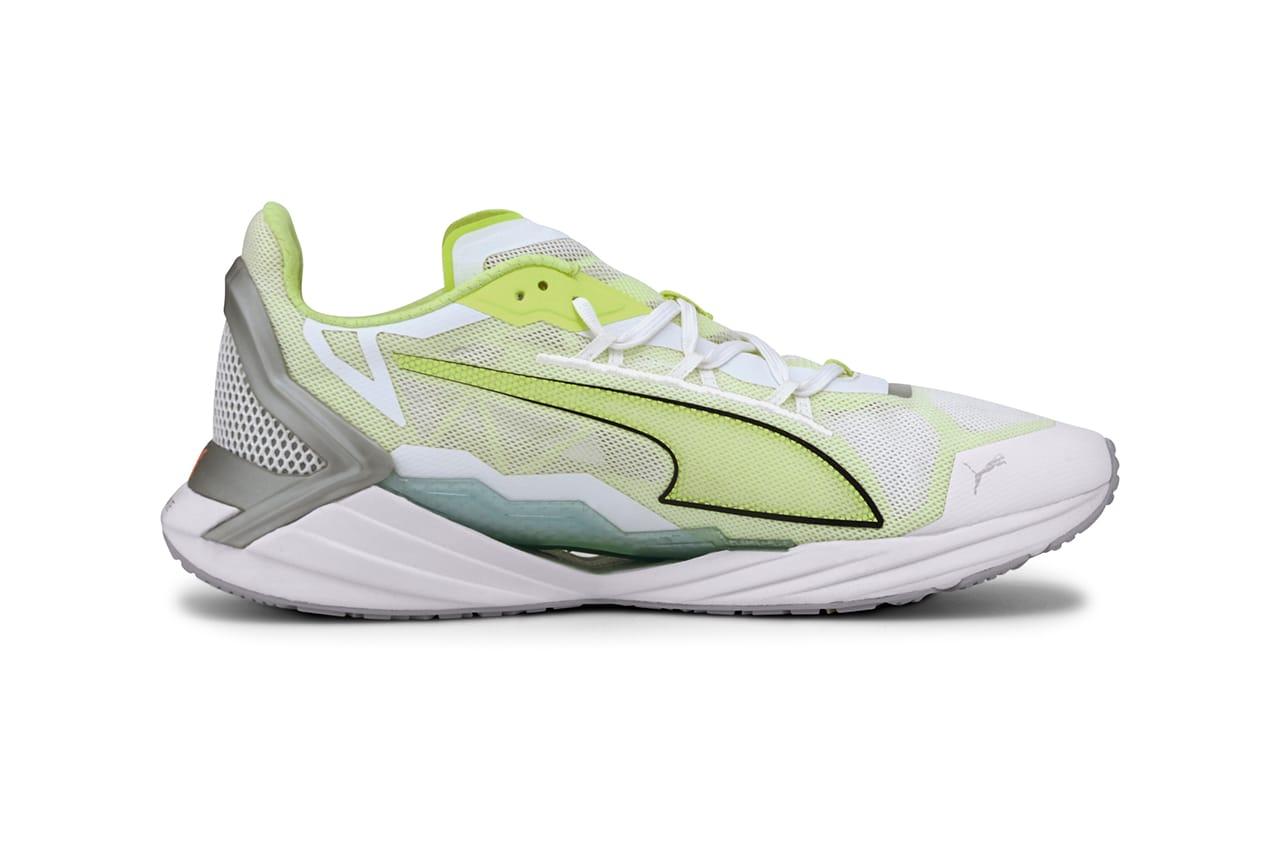 PUMA UltraRide Running Sneaker Release
