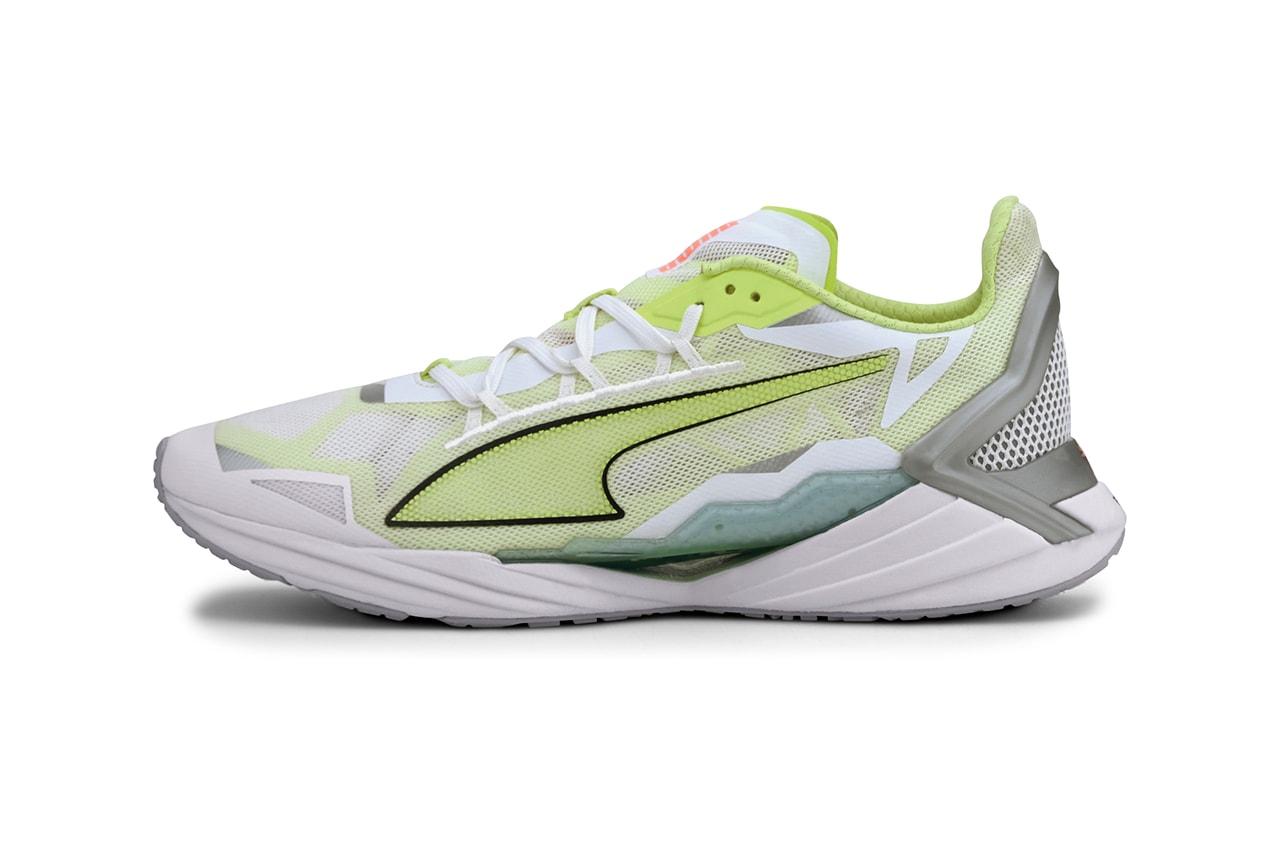 puma ultraride lightweight sneaker running performance footwear release information buy cop purchase details