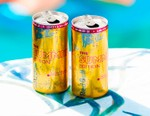 "Red Bull Launches New ""Sunny Beam"" Flavor in Japan"