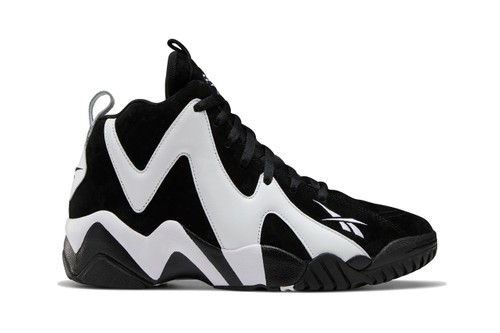 "Reebok Kamikaze II To Return In OG ""Black/White"""