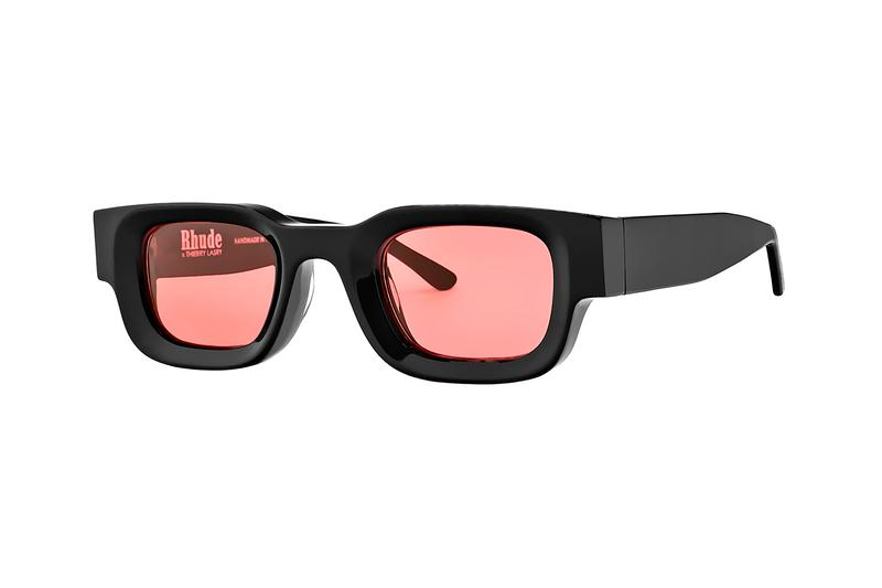 RHUDE Thierry Lasry RHEVISION Collection Release Info Date Buy Price
