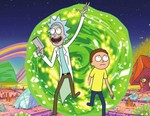 """'Rick and Morty' Share Emotional """"Don't Look Back"""" Music Video"""