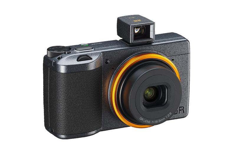 """Ricoh GR III """"Street"""" Edition limited edition cameras street photography japan Tokyo cameras photography electronics tech point and shoots digital cameras"""
