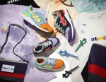 Sean Wotherspoon x atmos x ASICS GEL-LYTE III Receives Global Release Date (UPDATE)