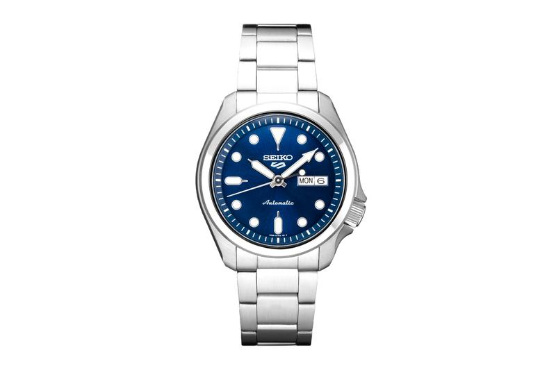Seiko 5 Sports 40mm 2020 Release Steel Bezel work watch time keeping japan japanese watches mechanical automatic