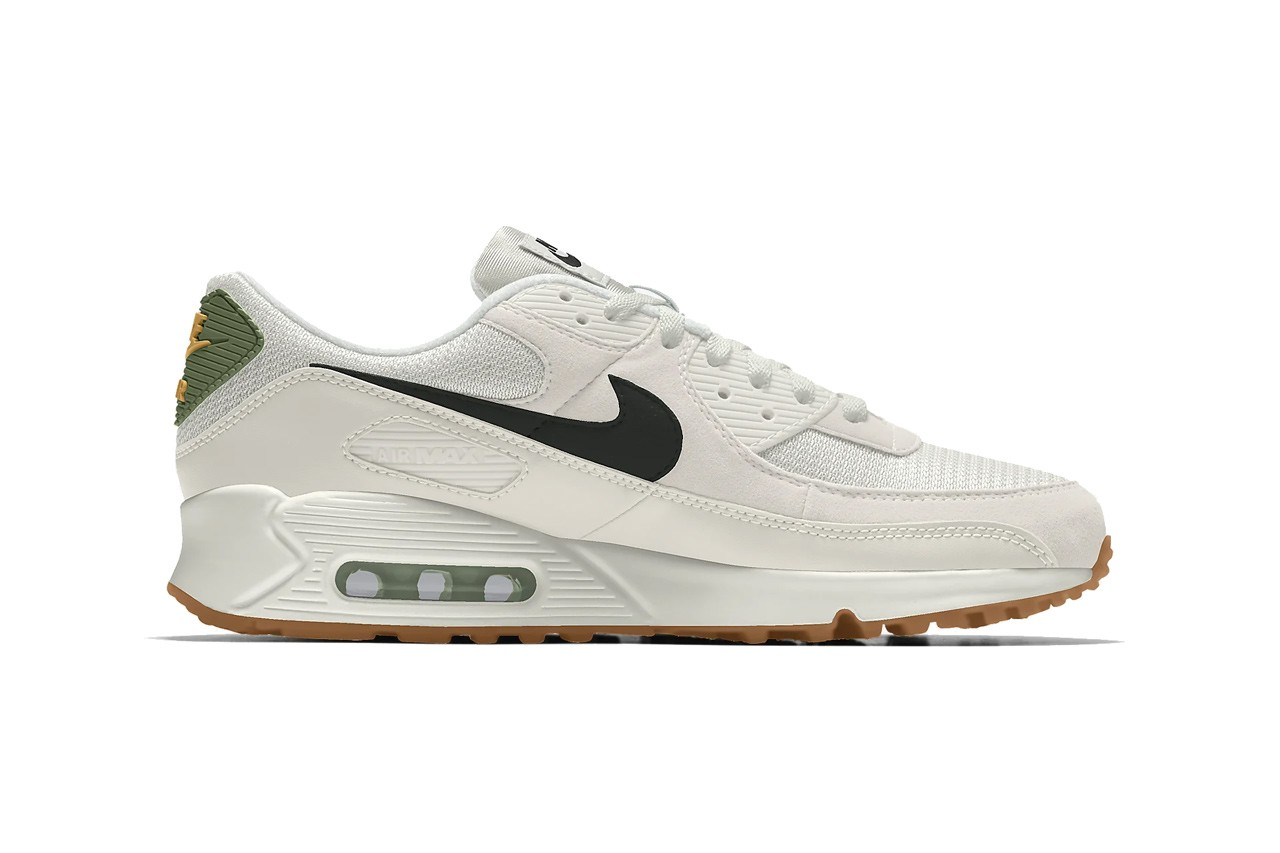 shabbaaaaa nike sportswear by you air max 90 ct3621 991 customize official release date info photos price store list