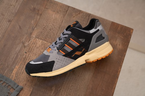 size? Previews New adidas ZX 10000 C and Superstar Releases