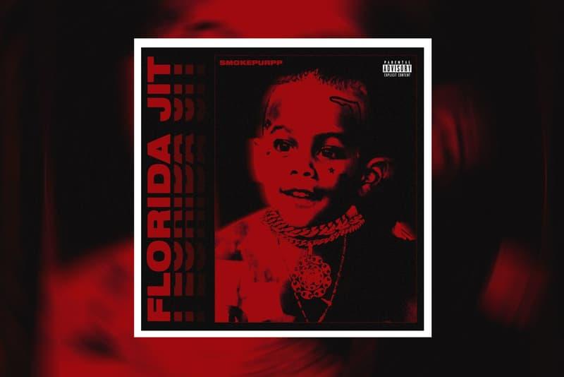smokepurpp florida jit album music hip hop rap
