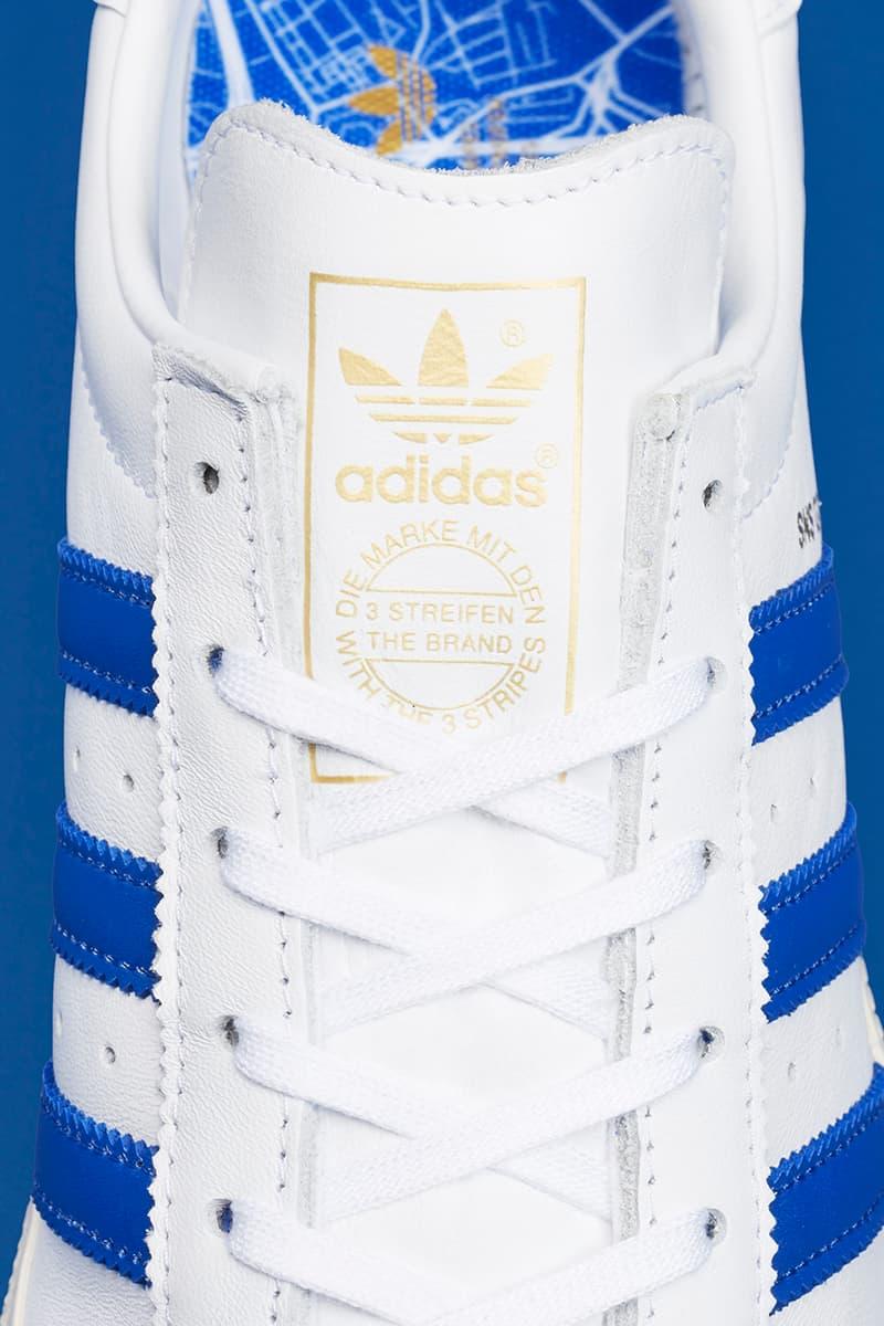 sneakersnstuff adidas originals stockholm gt buy cop purchase release information blue white