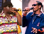 Snoop Dogg Recalls Visiting Notorious B.I.G. After 2Pac Was Shot