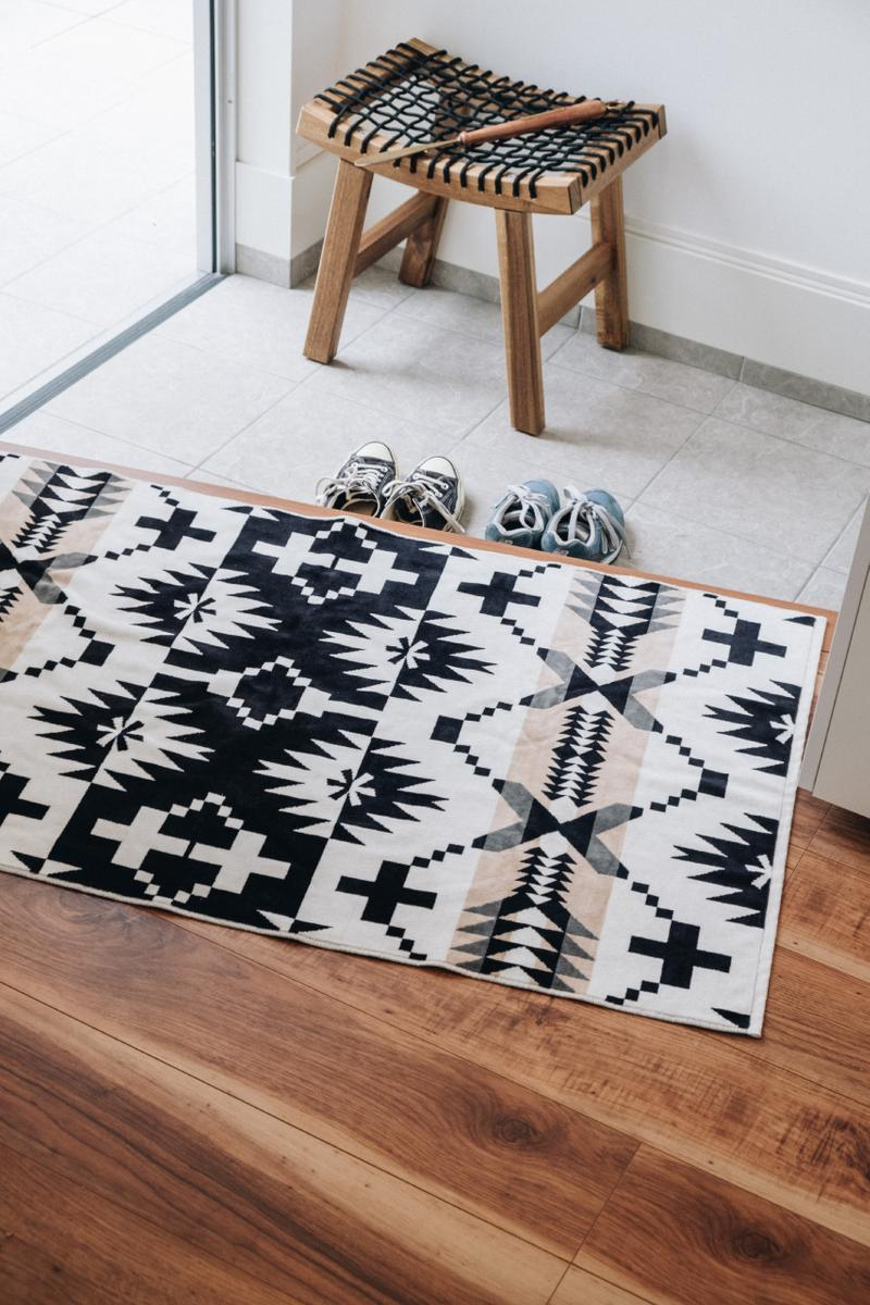 snow peak pendleton towel blanket outdoors ss20 collaboration release