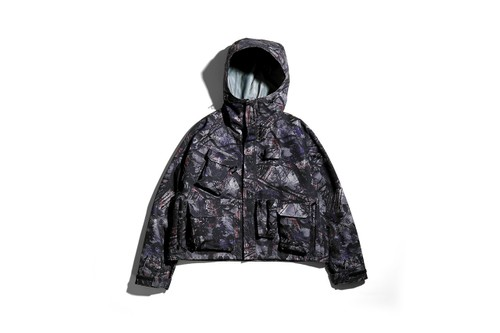 South2 West8 Drops Three-Layer Waterproof River Trek Vest and Jacket
