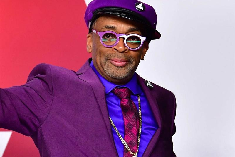 Spike Lee David Byrne's American Utopia Adaptation HBO Premiere Nina Rosenstein broadway da 5 bloods blackkklansman